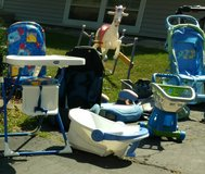 Baby/toddler items in Chicago, Illinois