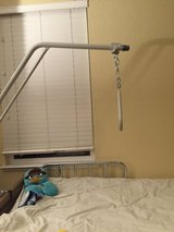 "Hospital Bed Electrick with hanging ""pull support hardware"" NEW in Fairfield, California"