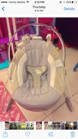 automatic Baby bouncer in Lawton, Oklahoma