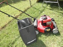 Troy Built push mower Great! in Fort Campbell, Kentucky