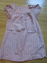Hanna Andersson Dress - Size 110 (5-6) in Batavia, Illinois