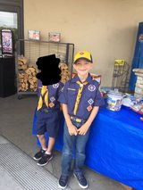 Would you like to help support Cub Scouts? Yummy Goodies! in Camp Pendleton, California