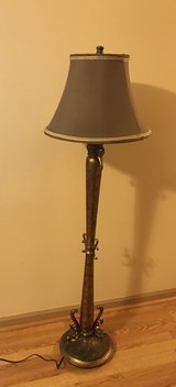 Beautiful Floor Lamp in Fort Campbell, Kentucky
