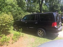 2004 Ford Expedition in Moody AFB, Georgia