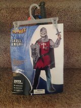 Skull Knight costume in New Lenox, Illinois