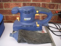 Power Sander in Lakenheath, UK