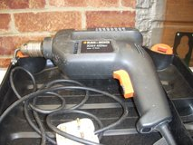 Black and Decker Drill in Lakenheath, UK