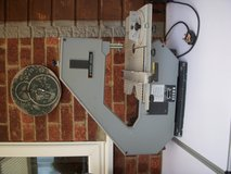 Band Saw in Lakenheath, UK