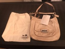 Authentic Coach Crossbody bag in Lakenheath, UK