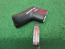 Odyssey White Hot Pro 2.0 #1 Putter with Cover - New in Naperville, Illinois