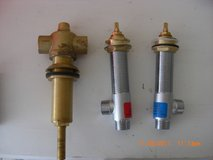 New unused roman tub diverter valves plumbing PYLRICH in Alamogordo, New Mexico