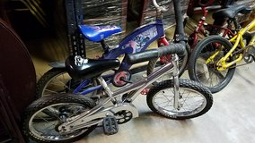 Pre holiday used bike liquidation sale in Naperville, Illinois