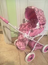 Doll pram / stroller in Bartlett, Illinois