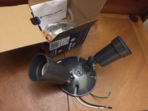 Lithonia Lighting OFTH 300PR 120 P BZ M12 Twin Par Holder Dusk to Dawn Outdoor General Purpose F... in Lockport, Illinois