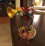 Skylanders Fiesta Super Charger in Oswego, Illinois