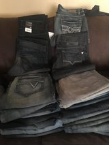 Men's jeans size 34! NWT. NWOT. Excellent Condition! in Vacaville, California