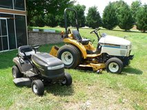 Cub Cadet diesel sub compact tractor 7192 in Fort Knox, Kentucky