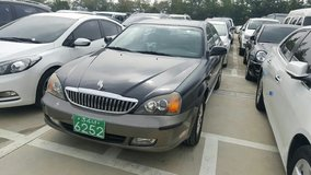 ONE OWNER! 2005 DAEWOO MAGNUS/AUTO/ONLY 55K MILES/GREAT RUNNING COND. CLEAN!! in Osan AB, South Korea