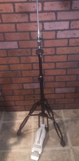Peace Hi Hat Stand in Cleveland, Texas