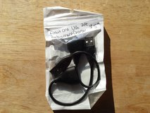 Fitbit one usb replacement charger in Fort Campbell, Kentucky