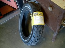 DUNLOP MOTORCYCLE TIRE in Alamogordo, New Mexico
