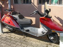 1991 Honda Helix for parts in Ramstein, Germany