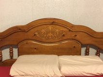 Four Poster King Size Bed      Never Flooded in Conroe, Texas