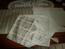 Table Runner & 8 Placemats in Ramstein, Germany