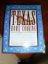 Texas Cook Book in Ramstein, Germany