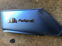 1990 Goldwing left side panel in Naperville, Illinois