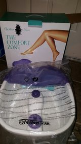 The comfort zone spa NEW in Travis AFB, California
