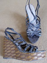 Ladies Sandals shoes by Clarks size 5 NWOB in Lakenheath, UK