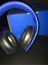 Gold Edition PS4 Headset in Ramstein, Germany