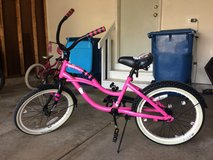 girls bike 20 inch in Naperville, Illinois