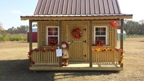 LAYAWAY YOUR PLAYHOUSE NOW FOR THE HOLIDAYS!!! in Byron, Georgia