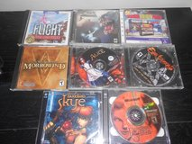 PC Games in Vacaville, California