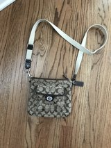 Coach Crossbody Purse in Glendale Heights, Illinois