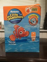 Little swimmers (Small and Medium) in Elgin, Illinois