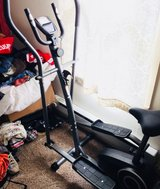 fitness bike with speed and odometer brand new in Fort Leonard Wood, Missouri