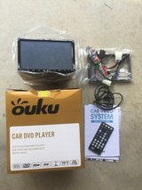 Car Stereo DVD player with Bluetooth in Byron, Georgia