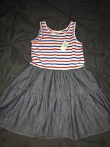 NWT- Size 5 GAP Girls Dress in Chicago, Illinois