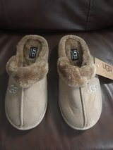 Brand New women's UGG House Shoes in Pleasant View, Tennessee