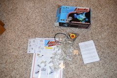 stem laser peg set in Joliet, Illinois