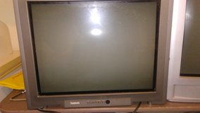 "19"" Symphonic TV with remote in Aurora, Illinois"