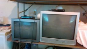 32 inch Sansui TV in Sugar Grove, Illinois
