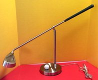 Golf Club Shaped Desk Lamp in Kingwood, Texas