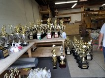Awards, Plauqes, Trophies and Uniforms in Palatine, Illinois