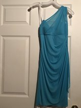 Bridesmaid Dress in Kansas City, Missouri