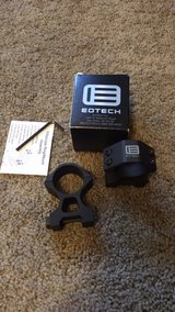 EOTech 30mm PRS Rings in Yucca Valley, California