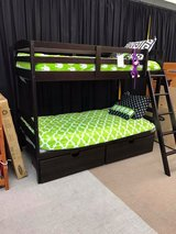 New Fresno Bunk Bed in Fort Knox, Kentucky